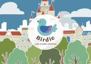 Birdie_表紙
